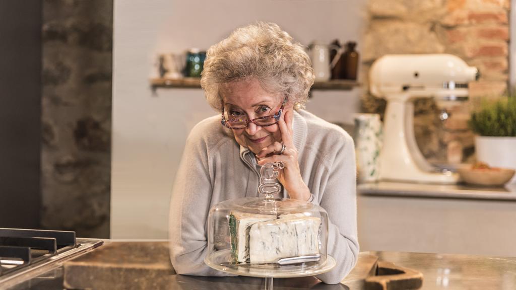 Nonna Zola – Sigla