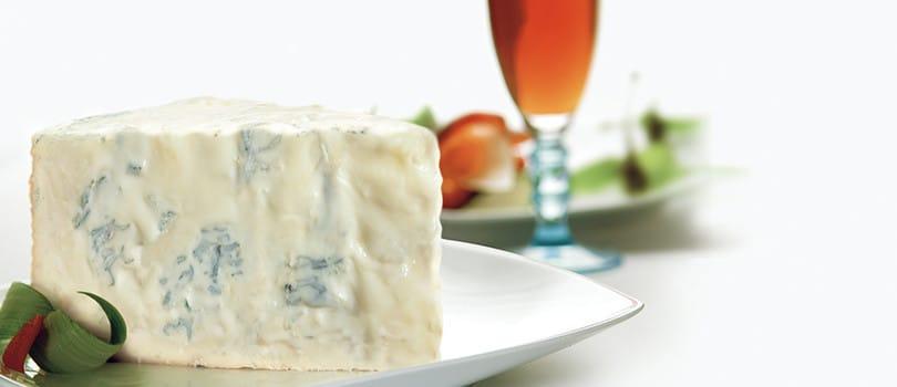 Tutti gli abbinamenti del formaggio gorgonzola