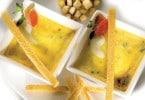 Ricetta Creme Brule con Gorgonzola