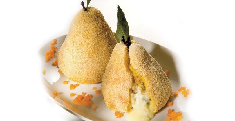 Ricetta patate williams e gorgonzola
