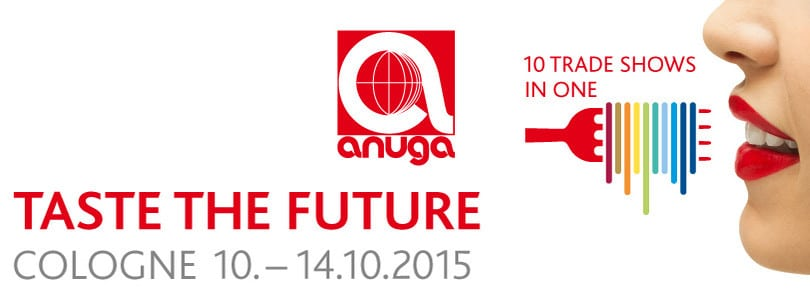 Anuga Taste The Future
