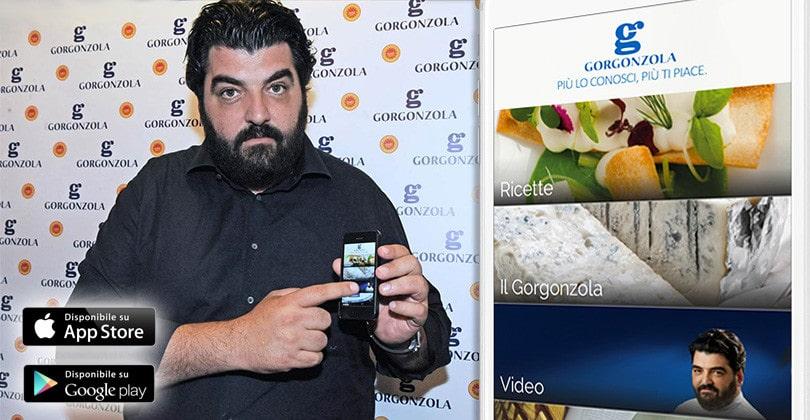 app-gorgonzola