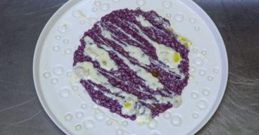 risotto-mirtilli